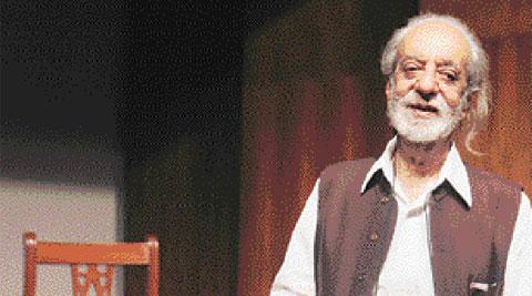 Poet Adil Jussawalla Writes to the Sahitya Akademi President