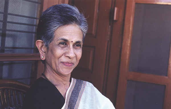 Award-Winning Author Shashi Deshpande Resigns from Sahitya Akademi General Council