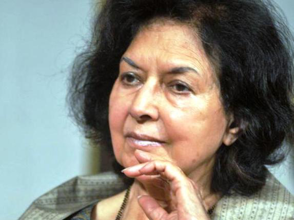 Nayantara Sahgal: The Writers' Fight is On!