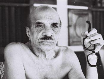 Vaikom Mohammed Basheer