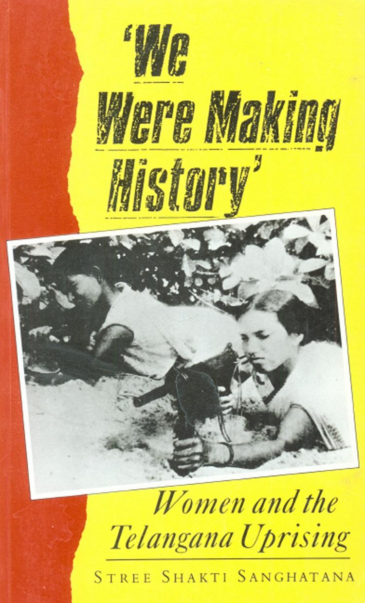 06. Stree Shakti Sanghatana, 'We were making history'