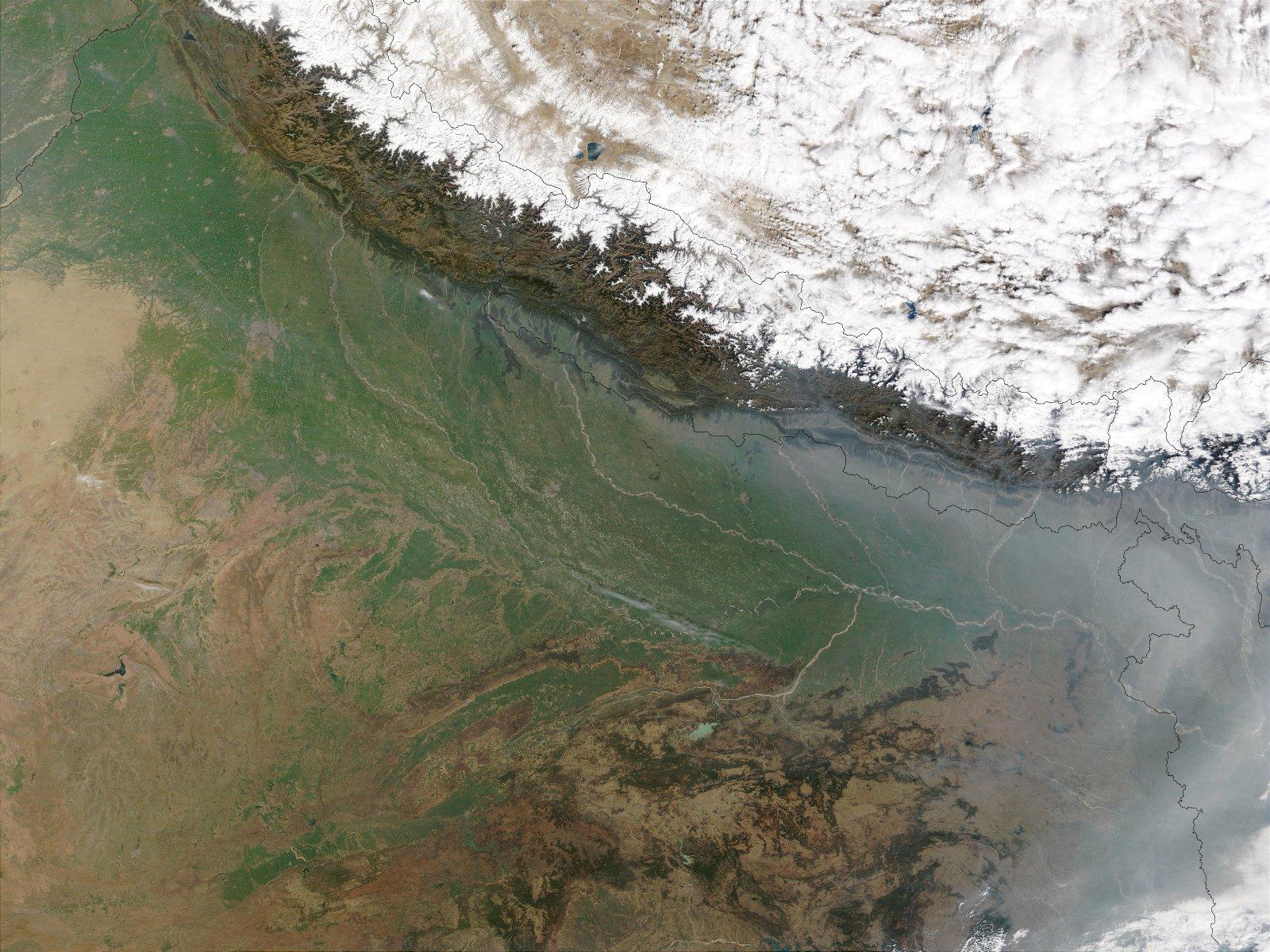 Indo-Gangetic_Plain