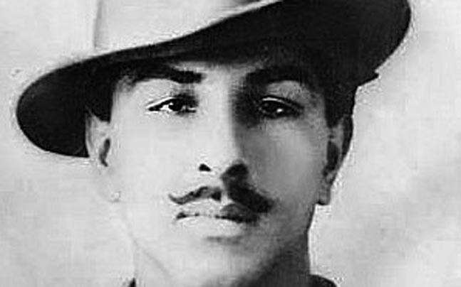 On the Legacy of Bhagat Singh