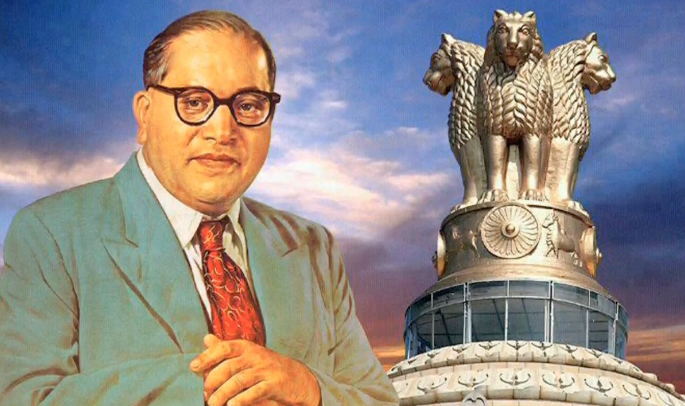Remembering the Real Ambedkar