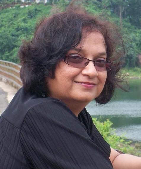 Shreya Bhattacharji_JCU