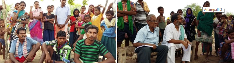 In the Shadow of Fear: Communal Tension, Military Repression, Sexual Assaults in Bastar