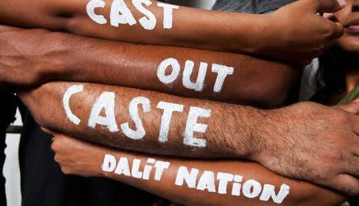 गुजरात में दलित विद्रोह – स्वागत, इस सामाजिक क्रांति का…