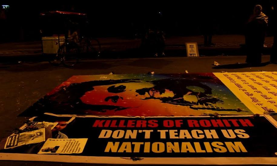JNU and Its Tradition(s) of Dissent