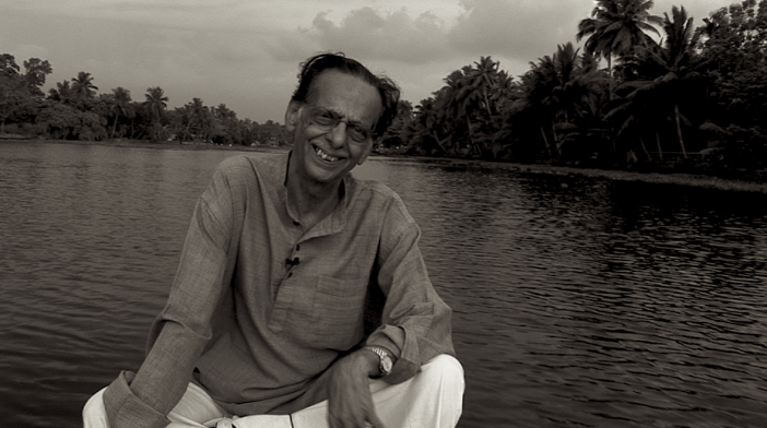 A Life in Thala: The World of Kavalam Narayana Panikkar