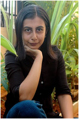 "Anjum Hasan: ""What is the significance of the writer in today's culture?"""