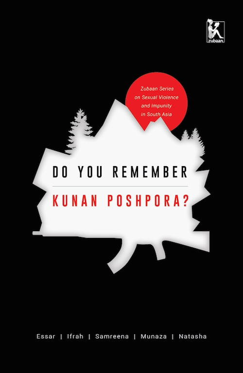 Book Extract: Do You Remember Kunan Poshpora?