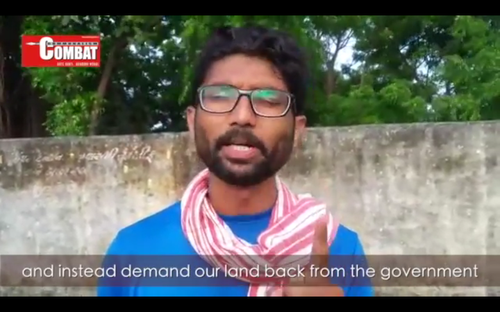 Jignesh Mevani: The nation does not need the Gujarat model