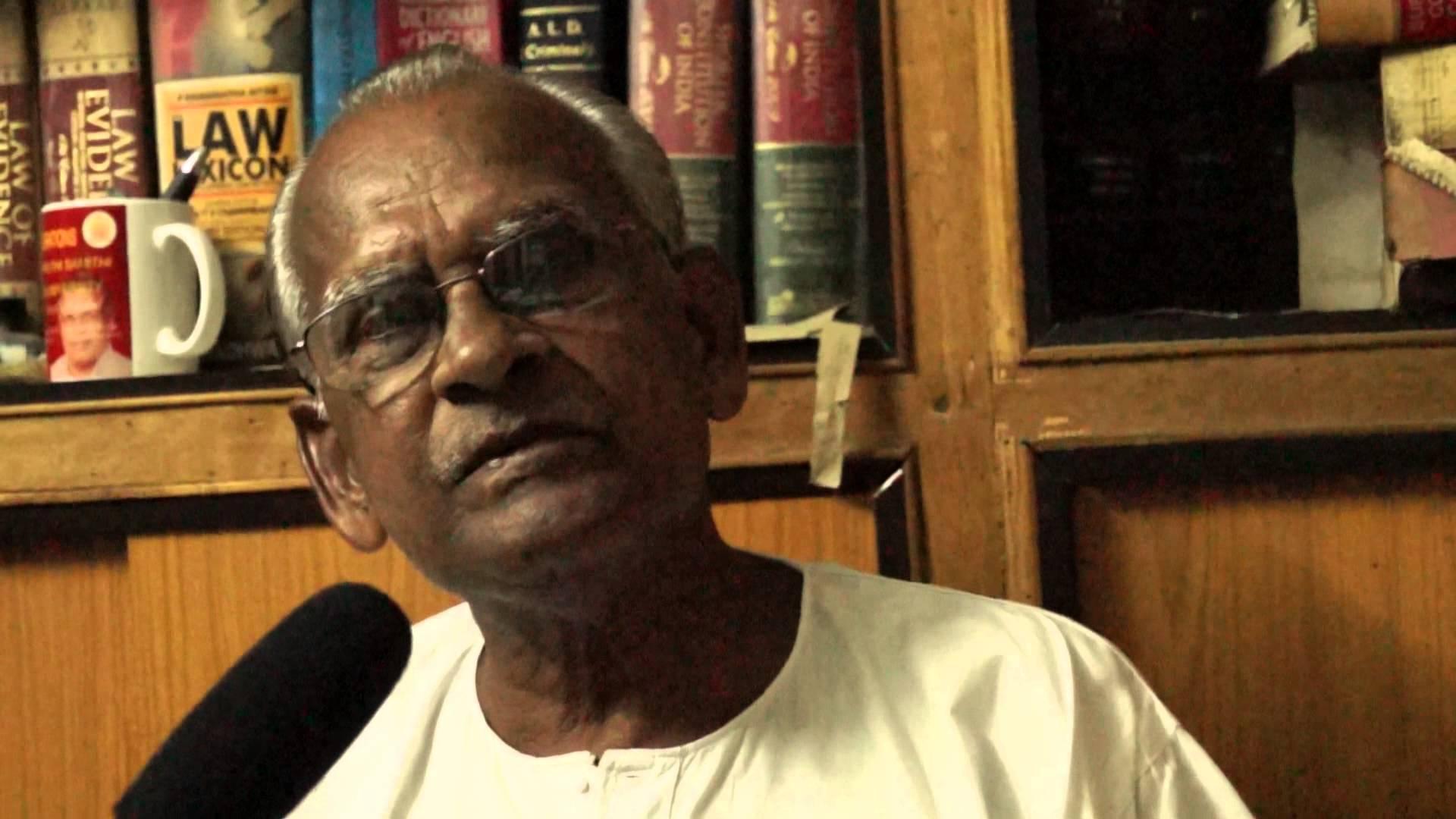 Bojja Tharakam (1939-2016): A Brief Biographical Note
