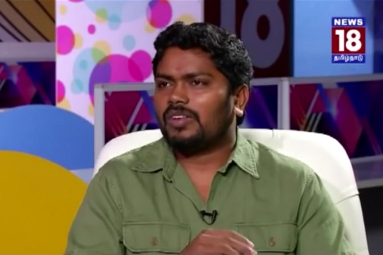 Pa Ranjith's Bold Speech on How the Film Industry Portrays Women is a Must-Watch