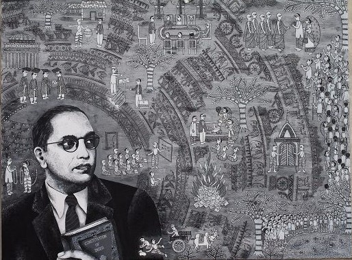 Book Extract: from Ambedkar and Hindutva Politics