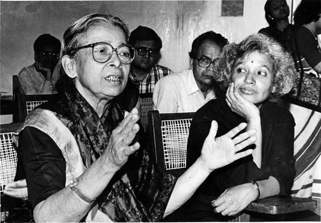 Body Of Work: People, power and prophecy in the writing of Mahasweta Devi