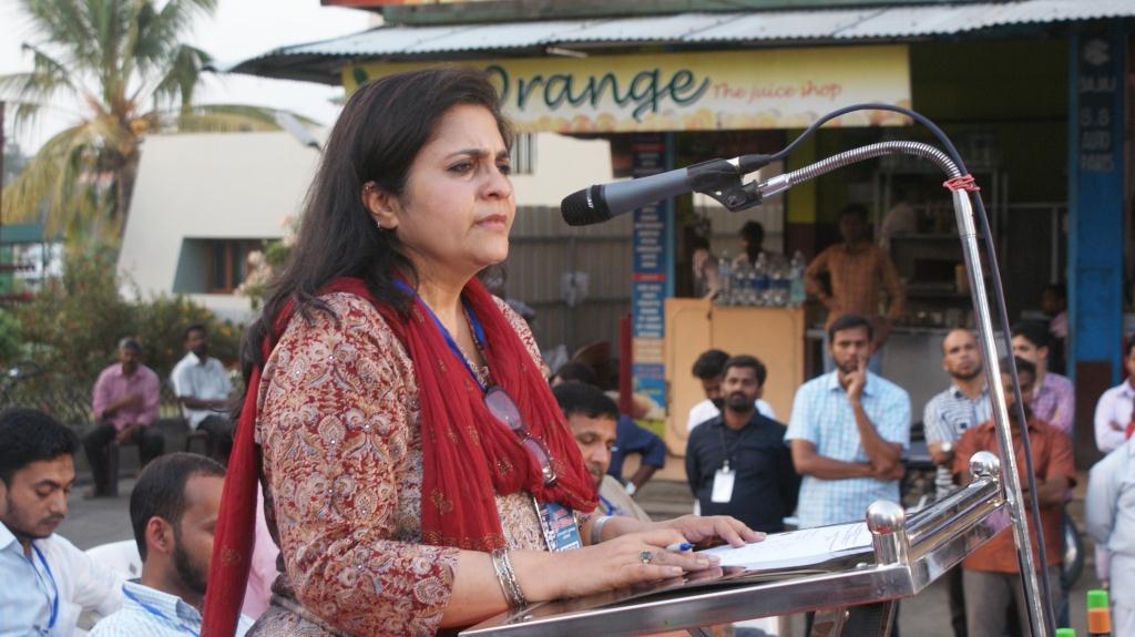 Victimising Activist Teesta Setalvad: The Fourth Round