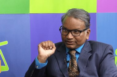 """The Ambedkarite movement in India is about the power of articulation"""