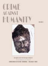 Crime Against Humanity: An Inquiry into the Carnage in Gujarat
