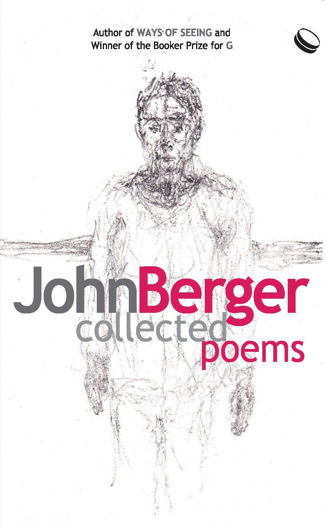"""John Berger's Collected Poems will always be in print in India"""