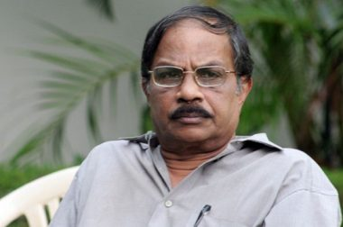 Knocking Down the Doors of Reason: The Attack on Malayalam Writer MT Vasudevan Nair