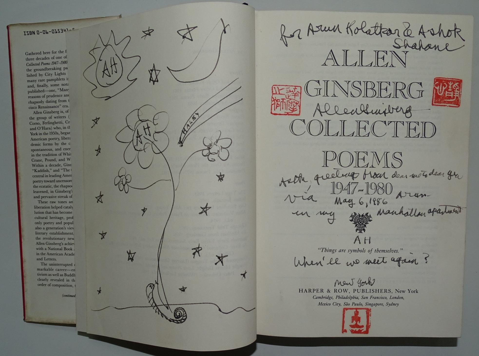 Bombay Cosmopolitanism and the Poetry of Arun Kolatkar