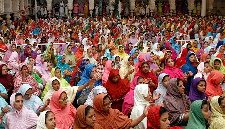 "Bohra Women Want an End to the Practice of ""Female Genital Cutting"": Sahiyo Report"