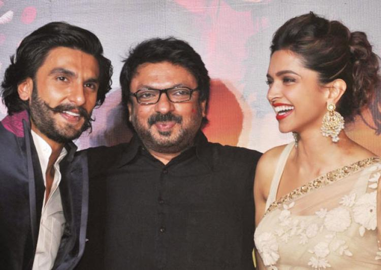 Bollywood must Condemn Caste, Not Just the Attack on Sanjay Leela Bhansali