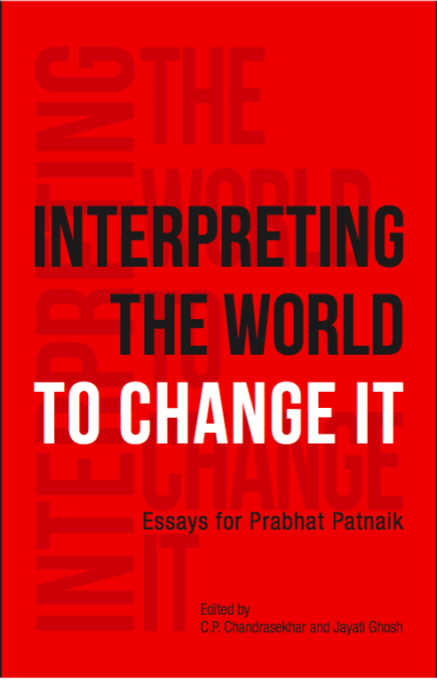 [Book Extract] Interpreting the World to Change It