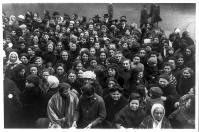 100th Anniversary of the Working Women's Day (1917)