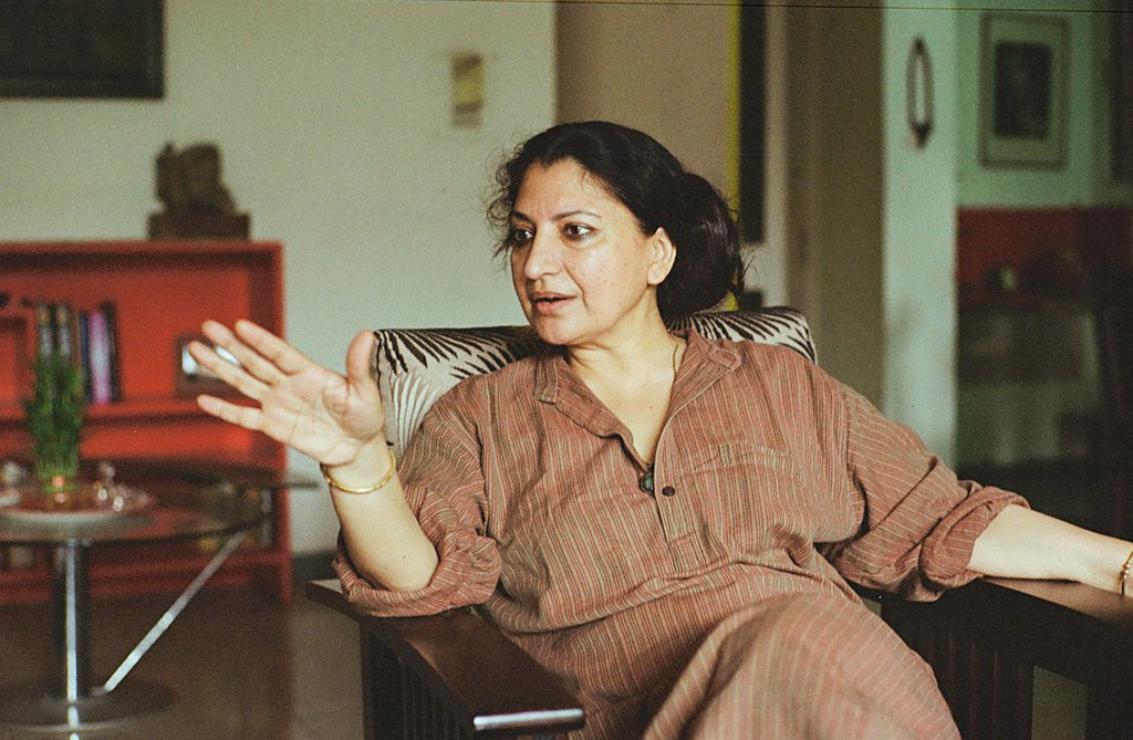 Writing in Troubled Times: Reflections of an Indian Writer