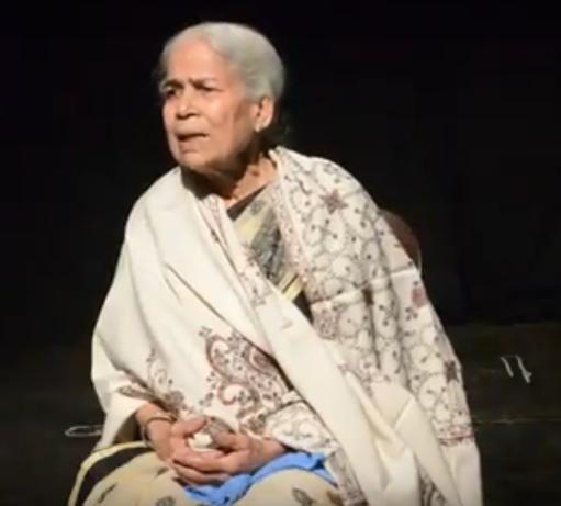 Women We Admire: Maya Ghosh, Veteran Actor of Bengali Theatre