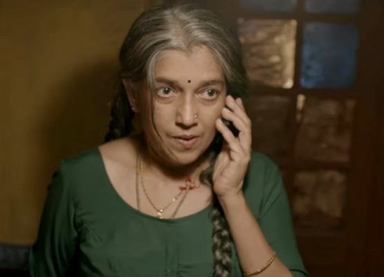 """Sex is Just One Part of Lipstick Under My Burkha"": Ratna Pathak"