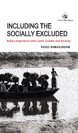 [Book Extract] Including the Socially Excluded