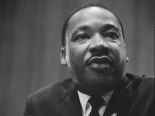 Fifty Years Ago, Reverend Dr. Martin Luther King Broke His Silence on War and Capitalism