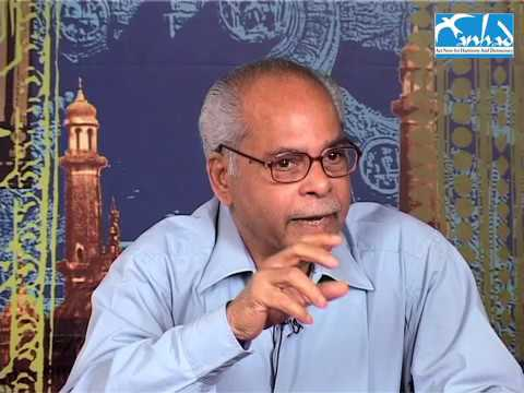 Our Shared Cultural Heritage – Talk by K.N. Panikkar