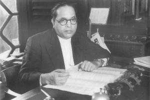 Dr. Babasaheb Ambedkar's Role in the Emancipation of Dalit Women