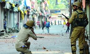 Kashmir is Being Humiliated, Please Stop it – Yousuf Tarigami