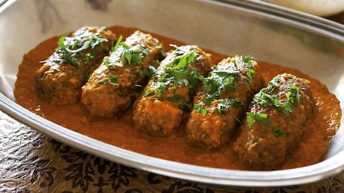 Indian Memories of Meat – Mutton Kofta from Kashmir