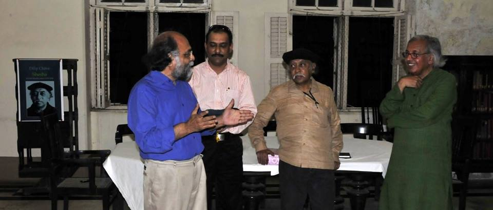 Abhidha Celebrates 25 Years of Poetry Movement in India
