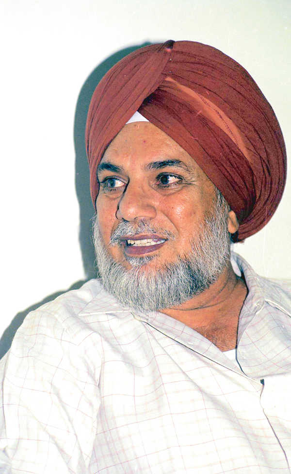 Ajmer Aulakh Gave Voice to Marginal Farmers' Woes