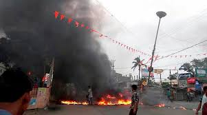 A Report on Communal Violence in  Bhadrak, Odisha