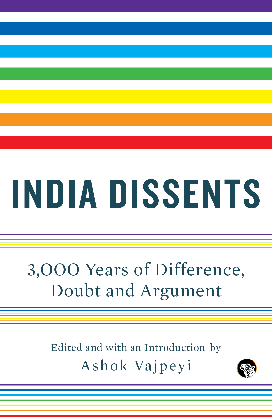 India and the Plurality of Dissent