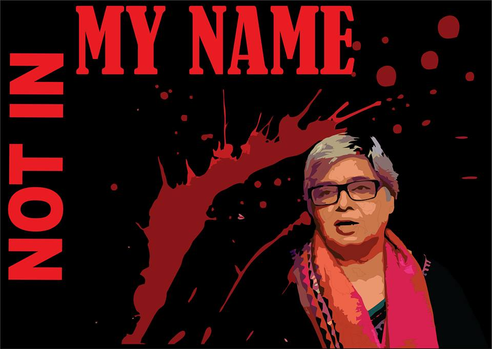 Shabnam Hashmi Returns Minority Rights Award: NCM has Lost All its Credibility