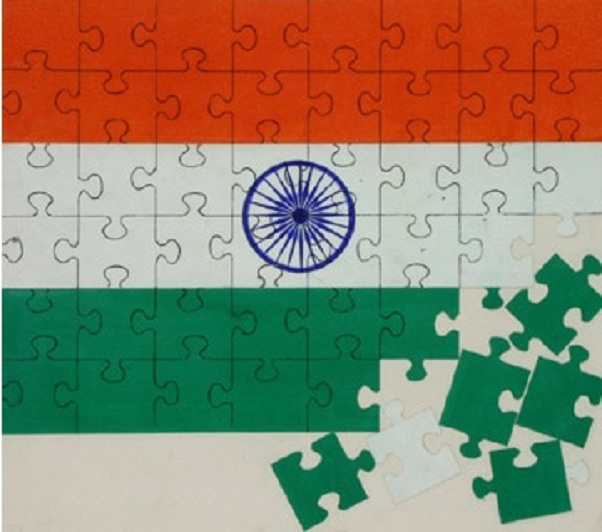 Writers Protest the Unmaking of India