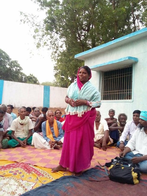 An Appeal by Adivasi Dalit Mazdoor Kisan Sangharsh