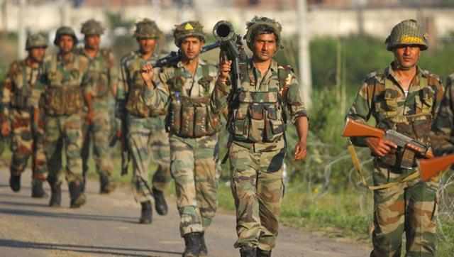 In Fact: Colouring the Secular Indian Army and Its Implications