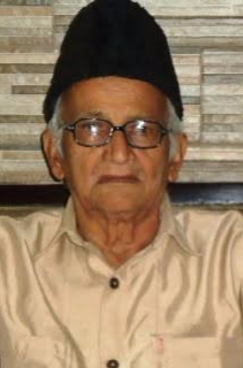 Eminent Urdu Poet Declared 'Dead' by Pension Office