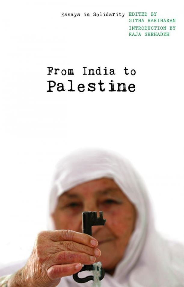 From India to Palestine