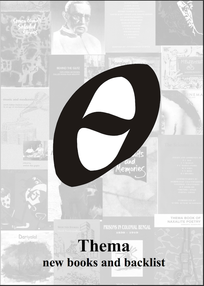 Independent Publishing in India: Thema